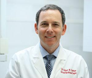 Oral Surgeon Dr Robert M Dolman